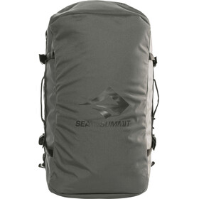 Sea to Summit Duffle 90l Charcoal